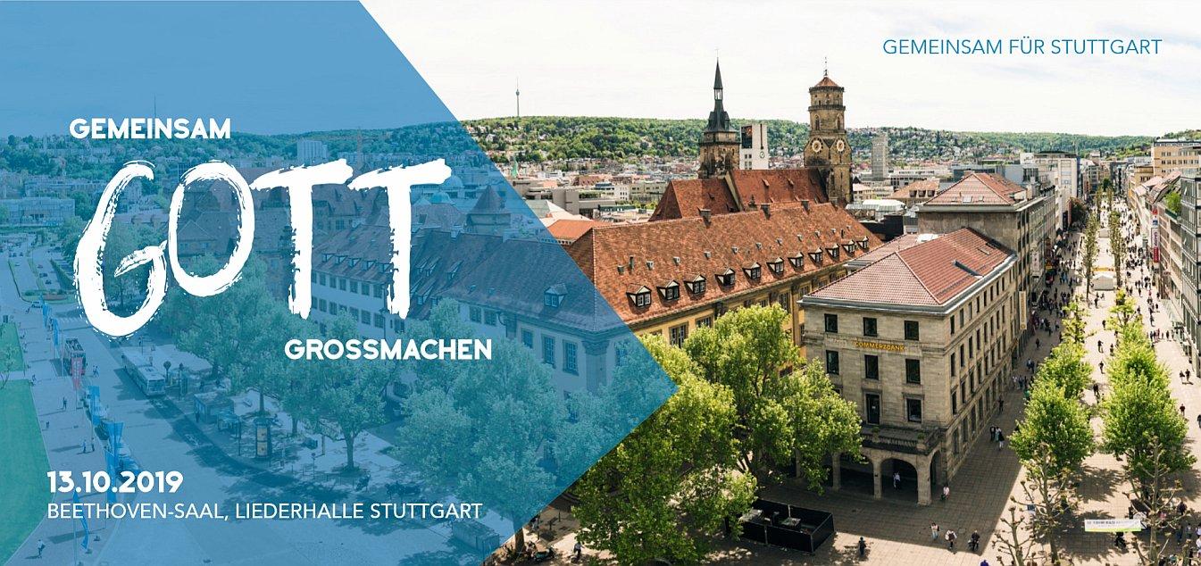 Gemeinsam für Stuttgart