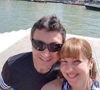 Abilio & Sandra